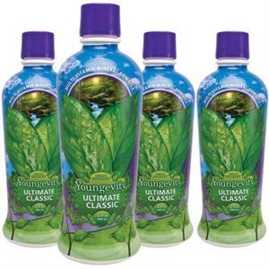 Picture of Ultimate Classic® - 32 fl oz (4 Pack)